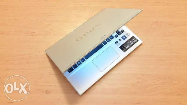 Used Sony Vaio T-Series Ultrabook Price 380$