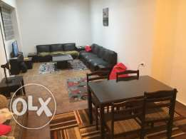 furnished apparment in jal el dib