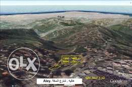 Aley Land for Sale