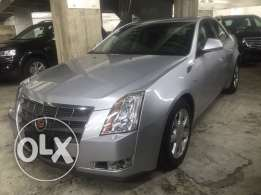 Cadillac Luxury CTS