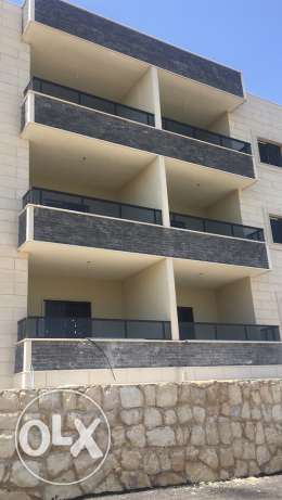 Appartments for sale jnoub (Nabatyia fou2a)