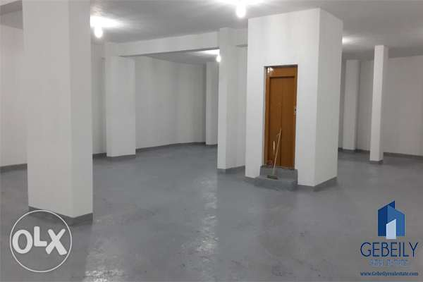 Depot For Rent in Mtayleb