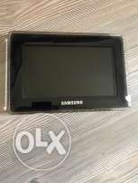 Samsung digital frame
