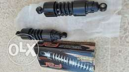 Harley davidson shocks