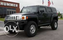 needed H3 any model color black very clean budget 13500$ cash