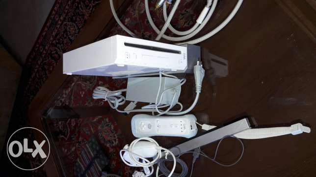 Wii 4 for sal e