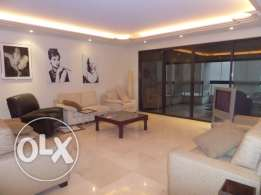 A 250 sqm Apartment for Sale in Sanayeh