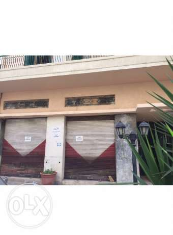 commercial for rent حازمية -  1