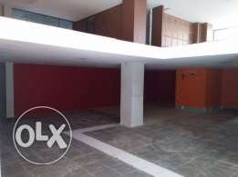 Shop for RENT - Clemenceau 380 SQM