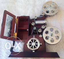 trophe ,Projector Music box