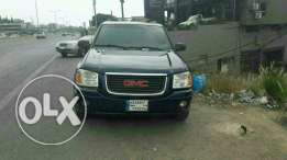 GMC envoy full option