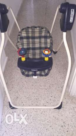 Graco swing perfect condition