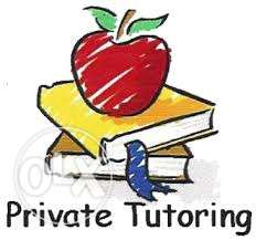 Private Tutor from KG1 to Grade 10