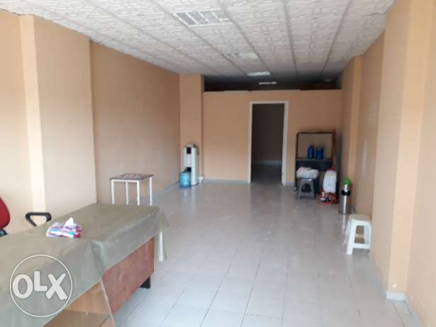 Shop or office at Zouk Mosbeh