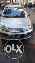 Citroen 2004 C3 1.6L Tiptronic one owner very low mileage 58,000Km