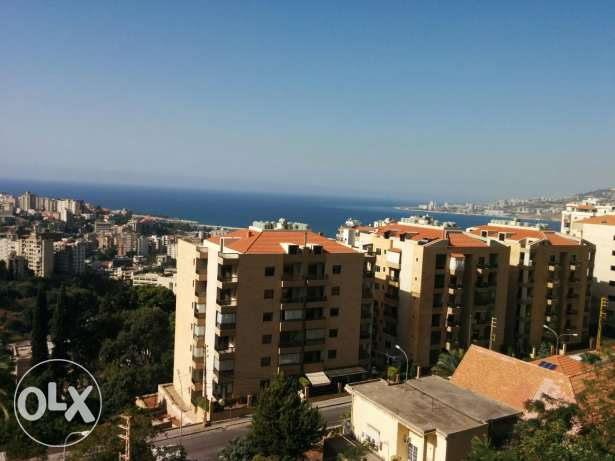 Apartment for sale in ghadir negotiable غازير -  8