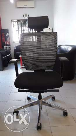 Office Furniture For Sale Like new كسروان -  6