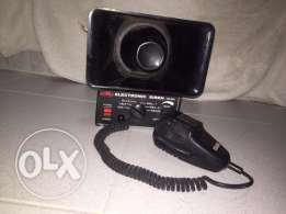 police siren for sale