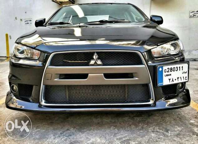 Evo x 2008 sst trade or sell