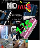 Lighter iphone cover