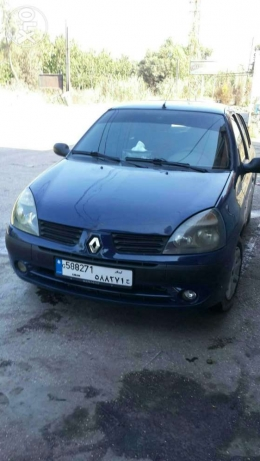 Renault 2006 foull opchen عكار -  1