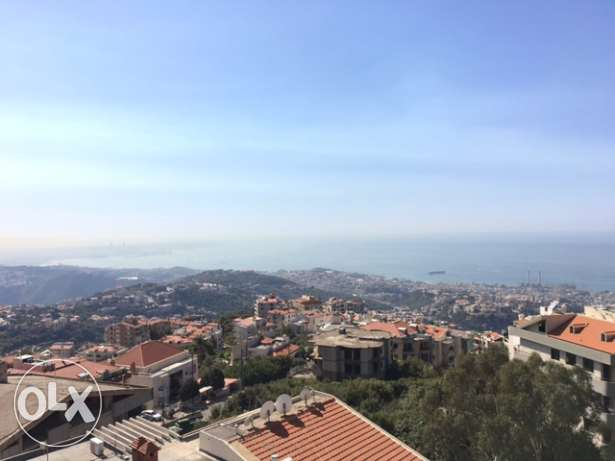 Modern Apartments in Ballouneh with Amazing View