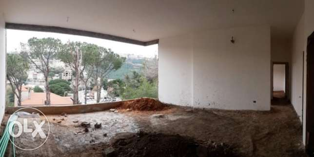 Under construction Apartment for sale Jouret El Ballout SKY298