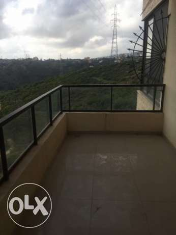New apartment for rent in Bsous-Baabda