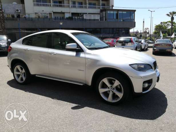 BMW X6 3.5 Gearmany car 0 down payment