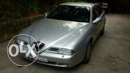 Alfa Romeo 166 excellent condition for sale