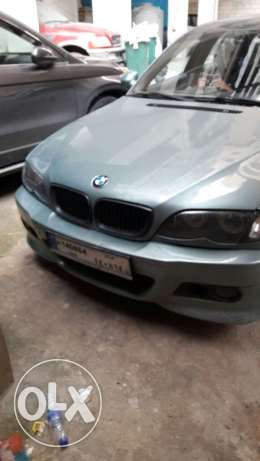 Bmw 325i full option