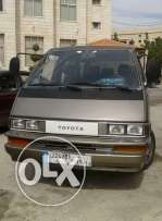 Toyota فان تويوتا for sale
