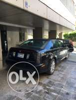 for sale Cadillac sts 2005