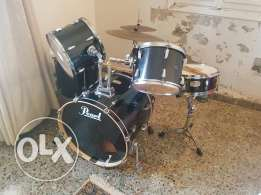Pearl ELX drums FOR SALE !!