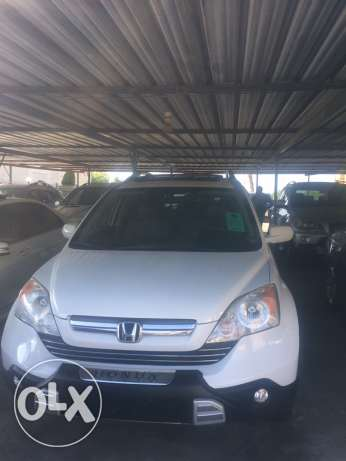 for sale cr-v 2010 ma3ard ali kinyar