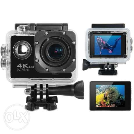 Sport camera, gopro go pro style hero 3 water proof.
