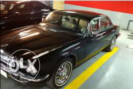 Jaguar 79, good condition