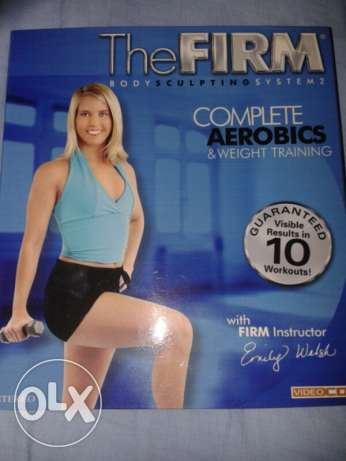 Complete Aerobics and Weight Training