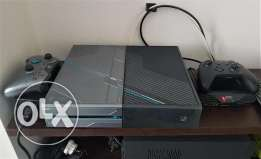 XBOX Limited Edition