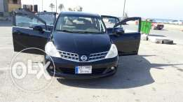 Nissan tiida sedan for sale or trade