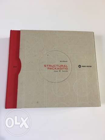 Two Packaging Design Books with sample DVD