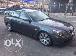 BMW 530I 2006 (Excellent condition)
