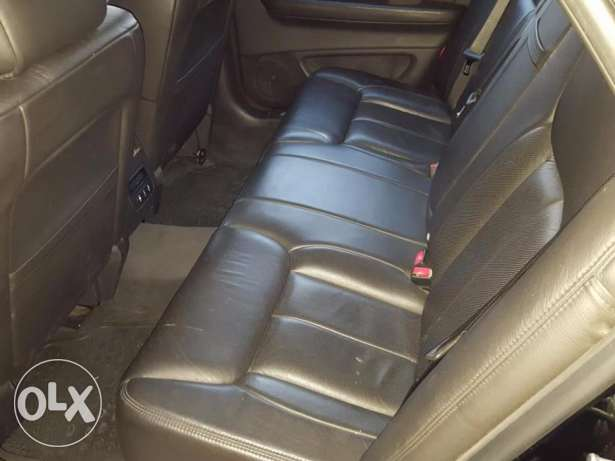 2011 Cadillac DTS Black/Black Leather Company Source 1 Owner As New أشرفية -  7