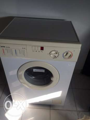 For Sale - Washing Machine - Ignis - Italy - 5kg