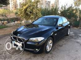 BMW 528 From Germany