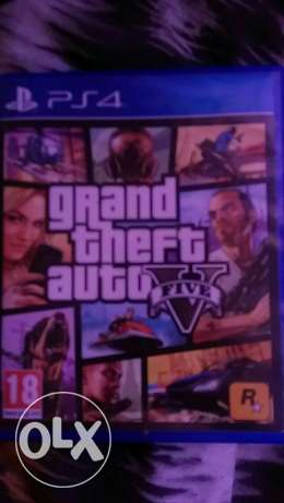 Gta v for trade on new games or sale