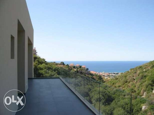 Exceptional apartment for sale in Batroun البترون -  3