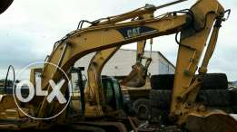 caterpillar 315 gerrmany