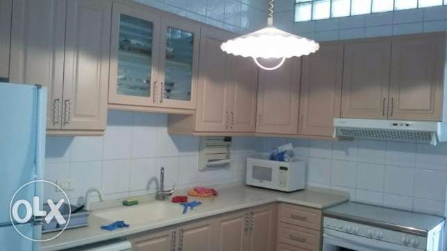 R16109- Furnished Apartment For Rent In Gemmayzeh