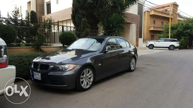BMW 325i sport package سبتية -  1